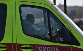 7-летняя девочка отравилась суррогатным алкоголем в Оренбургской области