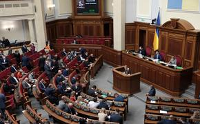 Депутат Рады Кузьмин: «С действующей властью Украина уже вплотную подошла к развалу государства»
