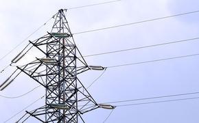 Вся территория Южной Осетии осталась без электричества
