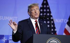 Псаки: действующая администрация США считает, что Трамп пытался подорвать мирную передачу власти в стране