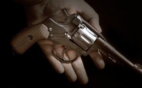 Производство револьвера «Наган» возобновили в России