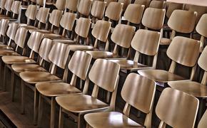 В Минздраве заявили о необходимости отказа от массовых мероприятий