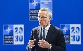 Министры обороны стран-членов НАТО намерены оценить возможности российского ракетного и ядерного потенциала