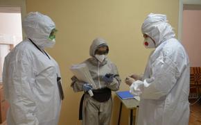 Корреспондент «АН» побывала в «красной зоне», дважды переболев коронавирусом