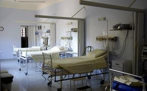 В России установлен антирекорд по числу умерших пациентов с коронавирусом