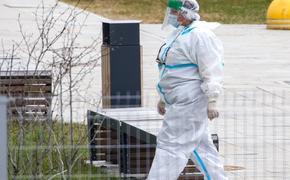 Эпидемиолог Хафизов  заявил о единичных случаях  нового варианта штамма «дельта» AY.4.2 в России