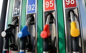 Цены на бензин повышаются даже при демпферных ограничениях