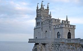 Сенатор Ковитиди заявила, что Крым «всегда жил мечтой» о воссоединении с Россией