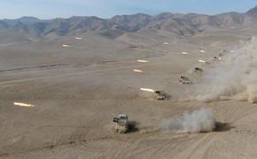 Завершившиеся манёвры стран ОДКБ в Таджикистане почему-то велись не в горах, а на равнине