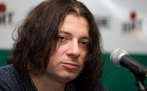 Солист группы «Агата Кристи» Вадим Самойлов обвинил «Ельцин Центр» в контрпропаганде во время своего концерта