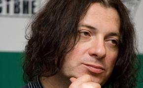 Лидер группы «Агата Кристи» Самойлов сожалеет об использовании мата на сцене «Ельцин Центра»