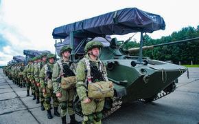 Политолог Марков: Россия может ввести свои войска на Украину, если Киев получит ПДЧ в НАТО