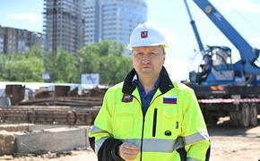 Бочкарев: С начала года в Москве было передано под заселение по реновации 50 новостроек