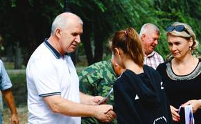 Мэр Феодосии Бовтуненко после разговора с главой Крыма Аксёновым подал в отставку