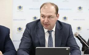 Уволенный за полет в Ниццу на бизнес-джете и. о. министра АПК Ульяновской области восстановлен в должности