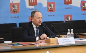 Бочкарев: Завершить работы по строительству БКЛ метро в столице планируется на год раньше срока