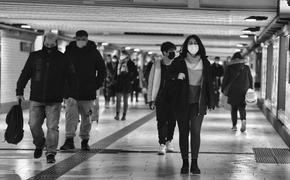 Как «режим нерабочих дней» может повлиять на заболеваемость COVID-19 в России