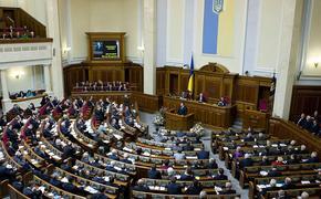 На Украине готовятся к смене министра обороны
