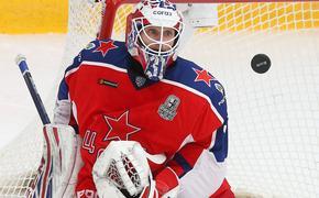 Российским хоккеем управляют крупные бизнесмены