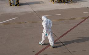 Эксперт Роспотребнадзора Хафизов: данных о том, что новый штамм коронавируса вызывает более тяжелое течение болезни, нет