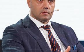Макогон заявил о готовности Украины подписать с «Газпромом» долгосрочный контракт о транзите не менее 45 млрд куб. м газа в год