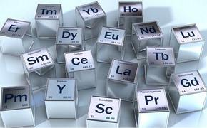 Вслед за чипами мир ждёт дефицит редкоземельных металлов