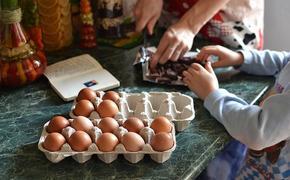 Представитель «Руспродсоюза» Нагайцева предупредила, что к Новому году могут подорожать яйца, зелень и овощи