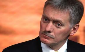 Песков назвал закрытие границ регионов в связи с распространением COVID-19 последней мерой