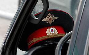 В Дагестане неизвестные в масках обстреляли полицейского