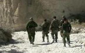 Очередного главаря одной из дагестанских бандгрупп убили в Дагестане