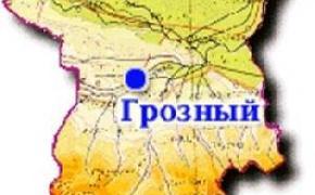 В Грозном состоится открытие пострадавшей от пожара  высотки «Грозный-Сити»
