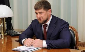 Как Рамзан Кадыров отметил день рождения: танцы, песни и бои