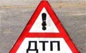 В Дагестане пассажирская маршрутка попала в ДТП, есть жертвы