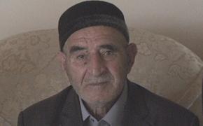 Аксакал спас тонущего ребенка в дагестанском селе
