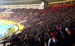 Абдулатипов прокомментировал инцидент с дагестанским флагом на матче