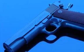 В Махачкале застрелен полицейский