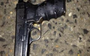 В Махачкале продолжаются поиски сбежавших участников перестрелки