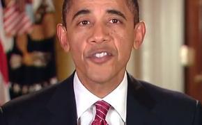 Обаме приходится несладко - вертится как уж