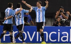Аргентина победила в серии пенальти  Голландию и стала вторым финалистом ЧМ-2014