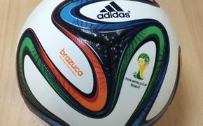 Голландцы забили два гола в ворота сборной Бразилии