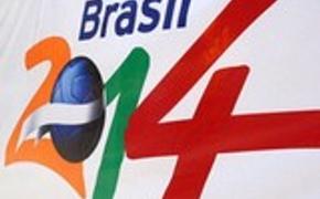 Бразильцы с крупным счетом уступили голландцам в матче за третье место ЧМ-2014