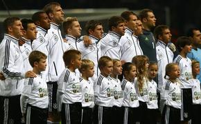 Сборная Германии победила на ЧМ-2014 (ВИДЕО)