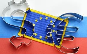 Отдай рубль, Дэвид - как Европа зависит от России (ФОТО)