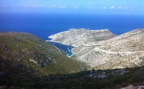 Путешествие в Грецию; почему Империи должны стать прошлым (ФОТО)