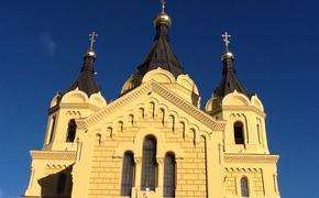 Путешествие в Нижний: борьба с Бабой Ягой (ФОТО)