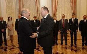 Минск встречает  делегацию Калининградской области
