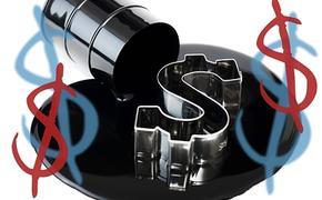 Нефтяному доллару приходит неотвратимый конец