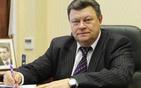 Сергей Стрельченко  поздравил граждан  с юбилеем СГ