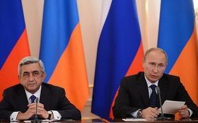 Парламентский клуб Армении и РФ развернул активную деятельность