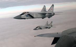 В Минобороны Финляндии жалуются на кулаки российских летчиков